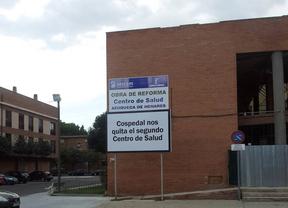 Elisa Cansado: 'Azuqueca va a seguir reclamando su segundo centro de salud'