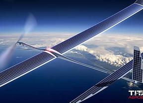 Facebook podría pagar 60 millones para hacerse con los drones de Titan Aerospace