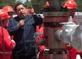 La muerte de Chávez desata el temor a una subida en los precios del petróleo