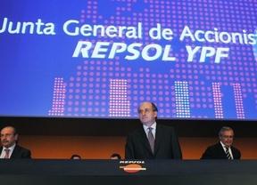 El ataque de Sacyr a Repsol, o cómo malgastar energías para terminar vendiendo