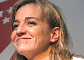 Tania Sánchez: renovar la izquierda