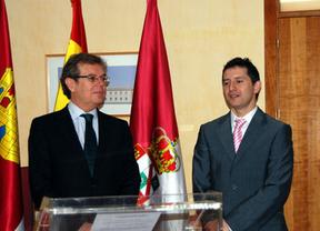 Crescencio Bravo, nuevo secretario general de la UCLM