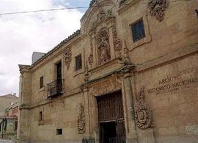 Último 'éxodo' de papeles en el Archivo de Salamanca antes del fin de Zapatero