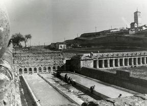 La Diputación de Toledo cuelga en su página web 418 fotografías antiguas de la provincia