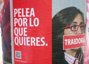 Rosa Aguilar, boicoteada en su 'ex tierra' cordobesa
