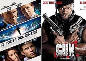 Drama, acción y comedia llegan a los cines con los estrenos de la semana