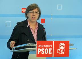 El PSOE 'felicita' al PP por haber rectificado respecto de la iniciativa popular de daci�n en pago