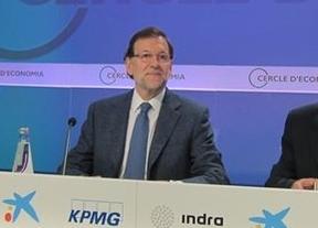 Rajoy anuncia que rebajará el Impuesto de Sociedades del 30 al 25%