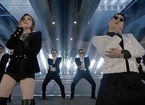Psy y su 'Gentleman', en el punto de mira por un posible plagio