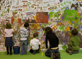Dabadum, un sonoro nombre de talleres infantiles para concienciar sobre el medio  ambiente