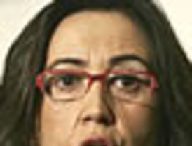 Ahora toca atacar a Rosa Aguilar tirando de 'atmosfereca'