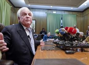 La Fiscalía se querella contra José Luis Baltar, un peso pesado del PP gallego, por 'enchufismo'
