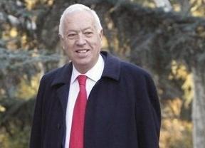 El ministro Margallo, sobre la Alianza de Civilizaciones: