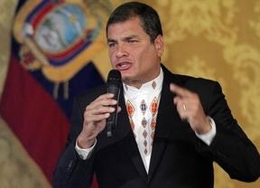 Correa se sale con la suya: la OEA convoca una cumbre extraordinaria sobre el 'caso Assange'