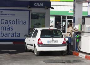 Industria estudia liberalizar la instalación de gasolineras en vías rápidas
