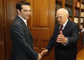 Conozca a Syriza, los favoritos para ganar la 'segunda vuelta' griega que tanto asustan a los mercados