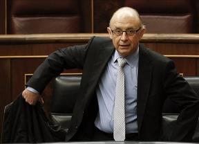 El PP saca adelante los Presupuestos más austeros pese a las críticas de la oposición