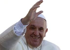 El papa Francisco, gran favorito al Nobel de la Paz en las casas de apuestas