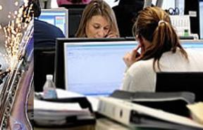 5,4 millones de trabajadores empiezan el año con el convenio en el aire