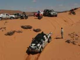 Comienza la undécima edición del Raid ACV Sahara Adventure Valladolid -Marruecos