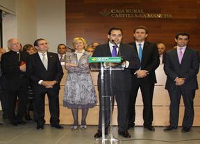 Caja Rural de Castilla-La Mancha abrirá nueva oficina en Almansa