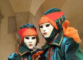Carnavales 2015, las mejores máscaras y disfraces