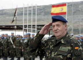 El Ejército, si hace falta en Cataluña: expertos legitiman su actuación en caso de secesión