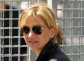Fin del culebrón: el juez Castro no admite el recurso de la infanta Cristina, que irá a juicio