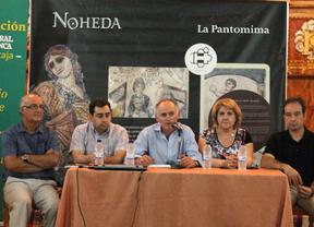 La Fundación Caja Rural de Cuenca de Globalcaja colabora con las II Jornadas Romanas Villa Romana de Noheda