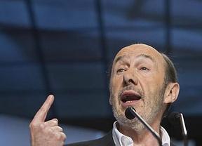 El PSOE amenaza a Rajoy con llevar la reforma laboral ante el Tribunal Constitucional