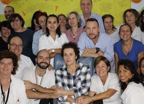 El 'milagro' se consuma: Teresa Romero recibirá el alta médica este miércoles, según prevén los médicos