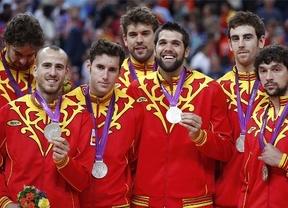 La selección española de baloncesto causó destrozos en la Villa Olímpica