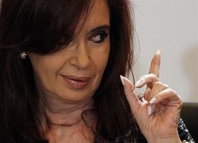 La justicia argentina da carpetazo a la denuncia contra la presidenta Cristina Fernández