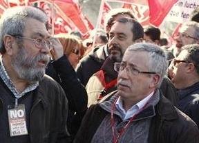 Comisiones Obreras niega que la información sobre los piquetes informativos sea 'coercitiva'