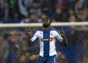 El Espanyol, con doblete de Caicedo, se gana los cuartos... de final eliminando al Valencia, uno de los favoritos