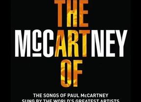 Escucha al completo el homenaje a Paul McCartney a cargo de Dylan, Brian Wilson o Kiss
