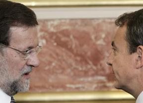 El Gobierno recupera la fórmula del 'y tú más' contra Zapatero a costa de la web de Moncloa