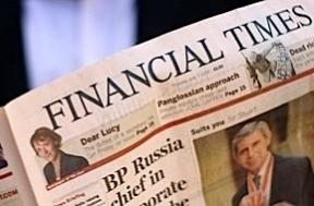 La prensa anglosajona y sus 'piedritas' en el camino de la UE: dice que su propuesta de recapitalizar la banca es insuficiente