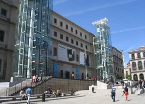 El precio de la entrada al Museo Reina Sofía sube dos euros