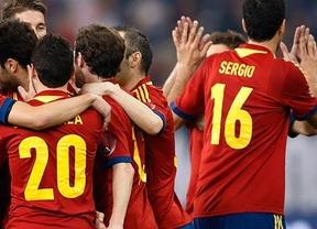 Año nuevo, clasificación vieja: la Roja sigue 9ª en un ranking FIFA que lidera Alemania