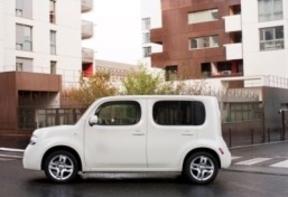 Nissan busca otro modelo