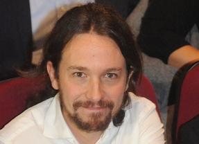 Iglesias 'tira la toalla': aunque Tania Sánchez sea 'la mejor', no insistirá más para que se una a Podemos
