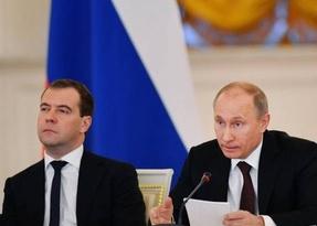 Rusia impone un bloqueo de alimentos de Occidente