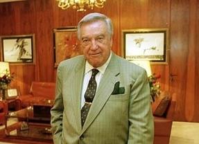 El Rey concede el título de marqués de Crémenes a David Álvarez, presidente del Grupo Eulen