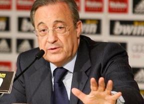 Florentino Pérez repetirá al frente del Real Madrid al ser el único candidato a la presidencia