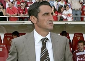 A rey muerto, rey puesto: el exsevillista Manolo Jiménez sustituye a Javier Aguirre en el Real Zaragoza