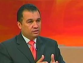 Rajoy dio en TVE la imagen del centro moderado