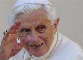 Así anunció Benedicto XVI su renuncia