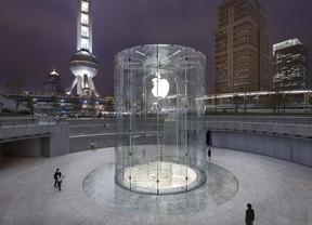 Apple anuncia