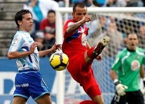 Diego Castro saca al Getafe de la zona de descenso tras firmar su segunda victoria de la temporada (1-0)